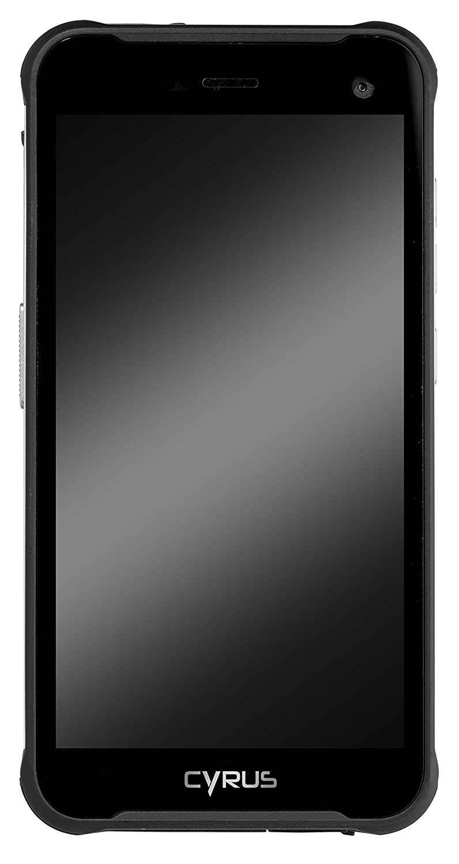 Outdoor Telefone - Cyrus CS22 XCITED Smartphone Dual SIM 4G LTE 16GB microSDXC slot GSM 47 1,280 x 720 Pixel 8 MP (2 MP Vorderkamera) Android (CYR10112)  - Onlineshop JACOB Elektronik