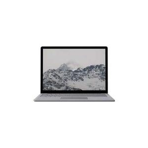 Microsoft Surface Laptop - Core i7 7660U / 2.5 GHz - Windows 25,40cm (10) S mode - 16 GB RAM - 512 GB SSD - 34.3 cm (13.5) Touchscreen 2256 x 1504 - Iris Plus Graphics 640 - Wi-Fi, Bluetooth - Platin - kbd: Deutsch - kommerziell