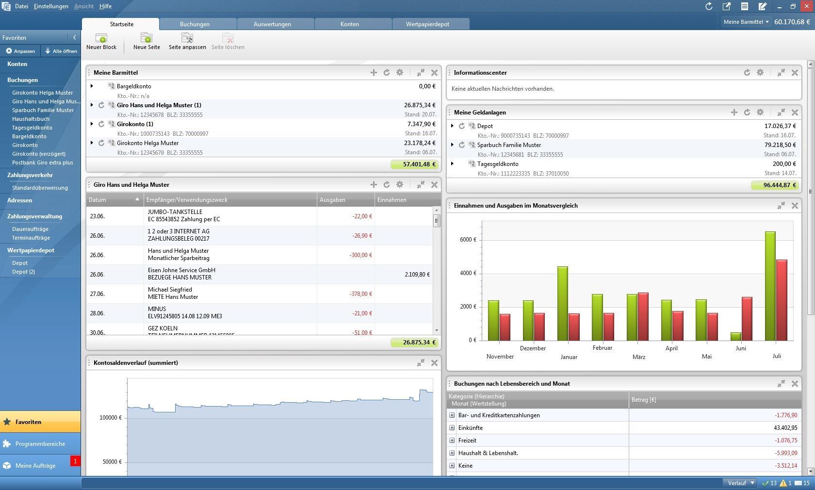 Buhl Data Service WISO Mein Geld 365 - Lizenz -...