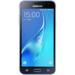 Samsung Galaxy J3 (2016) - Single-SIM - schwarz...