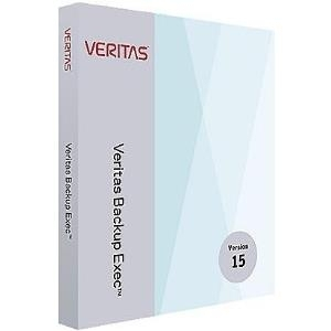 VERITAS Backup Exec Agent for Linux - On-Premis...