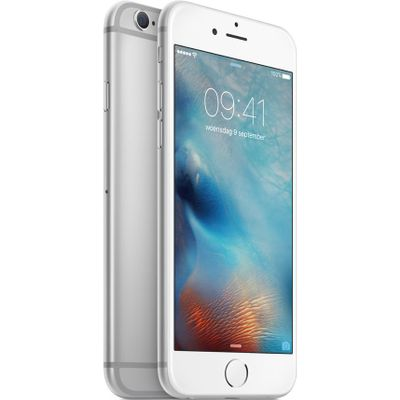 Apple iPhone 6s Smartphone (MN0X2ZD/A) (Bild #3)