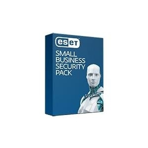 ESET Small Business Security Pack - Abonnement-...