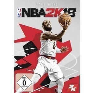 NBA 2K18 DayOne Edition DLC only PC - Sport (6566) jetztbilligerkaufen