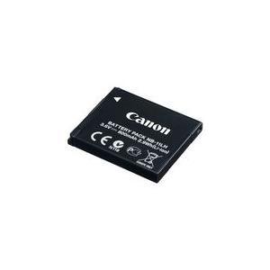 Canon NB-11LH - Kamerabatterie Li-Ion 800 mAh für IXUS 17X, 18X, 285, IXY 190, 640, PowerShot SX400, SX420, ELPH 180, 360 (9391B001)