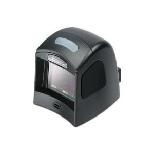 Datalogic Magellan 1100i - 0 - 360° - -65 - 65° - -75 - 75° - IBM 46xx - USB - RS-232 - Schwarz - RoHS - IEC (MG110048-003-412B)