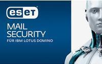 ESET Mail Security for IBM Lotus Domino - Abonnement-Lizenz (1 Jahr) - 1 Benutzer - Volumen - Level B5 (5-10) - Win (LDMS-N1B5)