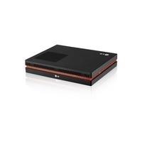 LG NA1000 8GB 1920 x 1080Pixel Schwarz - Rot Di...