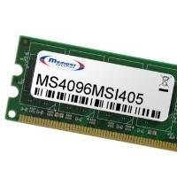 Memory Solution MS4096MSI405 4GB Speichermodul (MS4096MSI405) - broschei