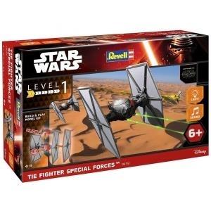 Revell 06751 Star Wars Tie Fighter Bausatz (06751)