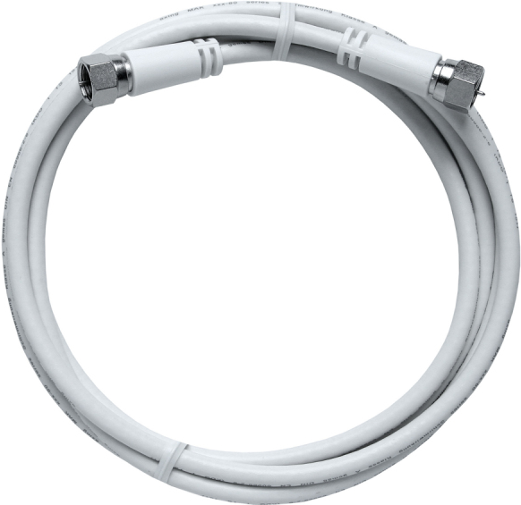 Axing MAK 750-80 Modem-Kabel 7,5 m (MAK 750-80)