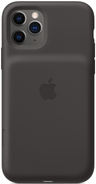 Image of APPLE iPhone 11 Pro Smart Battery Case with Wireless Charging Black (MWVL2ZM/A)