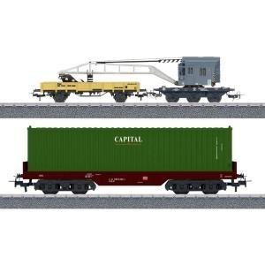 Märklin 44452 Modelleisenbahnersatzteil & Zubeh...
