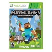 Microsoft Minecraft Xbox 360 Edition - Mojang /...
