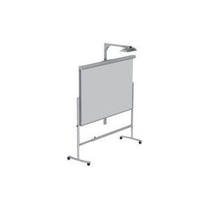 FRANKEN Roll-up - Leinwand - 243 cm (96 ) - Typ...
