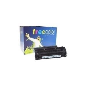 Freecolor - Schwarz - Tonerpatrone (entspricht: Brother TN8000) - für Brother FAX 2850, 8070P, MFC 4800, 9030, 9070, 9160, 9180 (800606)