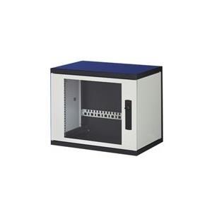 Secomp Schroff EPCASE - Wall/floor mount cabine...