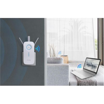 TP-LINK RE450 Wireless Range Extender (RE450) (Bild #6)