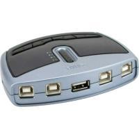 ATEN US-421 - USB-Umschalter für die gemeinsame...