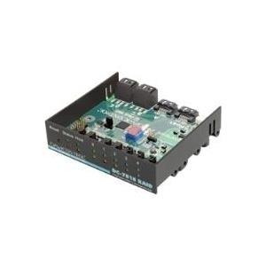 Dawicontrol DC-7515 RAID, Controller - broschei
