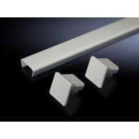 Rittal Abdeckplatte Licht-Grau (RAL 7035) TS 8800.845 1 St. - broschei