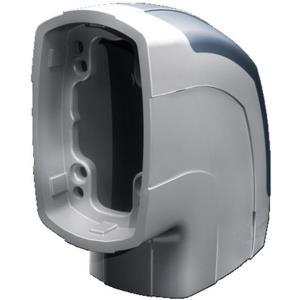 Rittal Winkeladapter Aluminium, Kunststoff Licht-Grau (RAL 7035) CP 6218.600 1 St. jetztbilligerkaufen