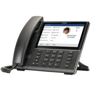 Mitel 6873 SIP Phone - VoIP-Telefon SIP, RTCP, RTP, SRTP 24 Leitungen (50006790) - broschei