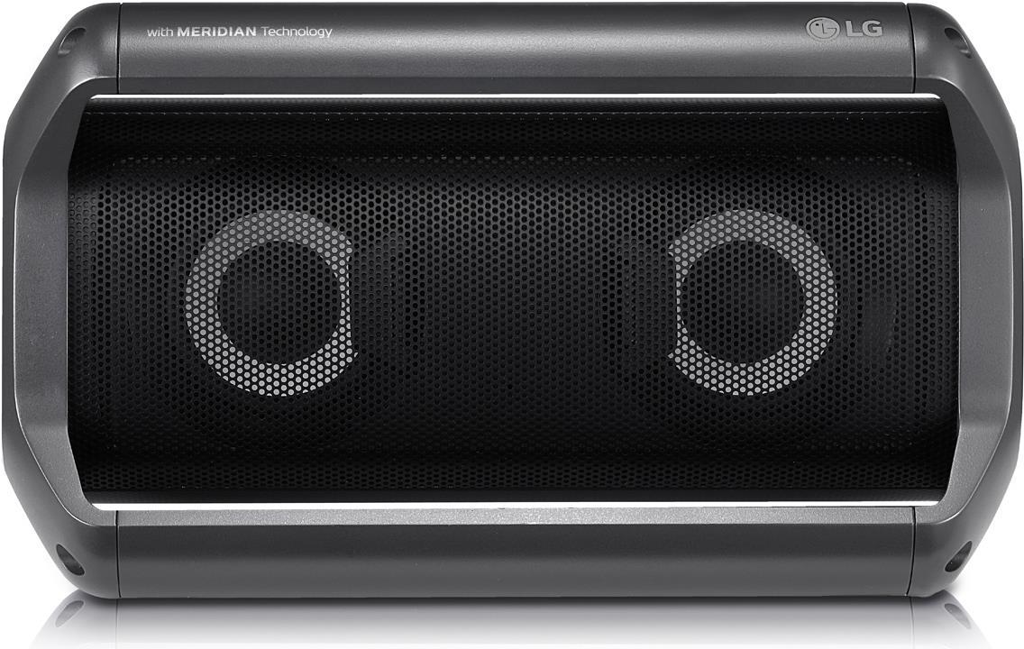 Lautsprecher - LG PK5 Lautsprecher tragbar kabellos Bluetooth  - Onlineshop JACOB Elektronik