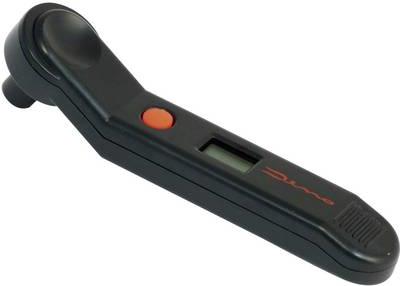 DINO Reifendruckprüfer Digital Ausführung Luftdruck Geeignet für Pkw, Lkw, Motorrad etc (130006)