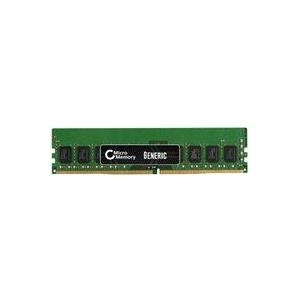 MicroMemory 4GB DDR4-2133 4GB DDR4 2133MHz Spei...