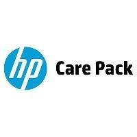 HPE Next Business Day Proactive Care Service with Comprehensive Defective Material Retention Post Warranty - Serviceerweiterung - Arbeitszeit und Ersatzteile - 1 Jahr - Vor-Ort - 9x5 - Reaktionszeit: am nächsten Arbeitstag - für ProLiant BL465c G7