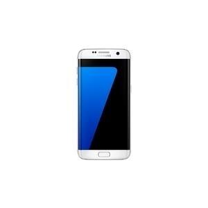 Smartphones, Handys - Samsung Galaxy S7 edge SM G935F Android Smartphone 4G HSPA 32GB microSDXC Steckplatz GSM 5.5' 2560 x 1440 Pixel (534 ppi (Pixel pro' )) Super AMOLED 12 MPix (5 MPix Frontkamera) Android weiß (SM G935FZWADBT)  - Onlineshop JACOB Elektronik