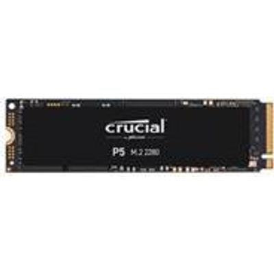 MICRON Crucial P5 SSD (CT250P5SSD8)