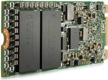 HP Enterprise HPE Read Intensive - SSD - 480 GB - intern - M.2 22110 - PCI Express x4 (NVMe) (875579-B21)