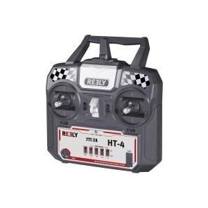 Reely HT-4 Hand-Fernsteuerung 2.4 GHz Anzahl Ka...