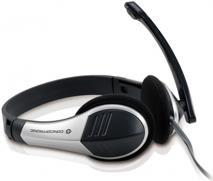 Conceptronic Lounge Collection CCHATSTAR2_V2 - Headset - On-Ear (CCHATSTAR2 V2.0)