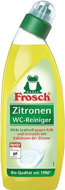 FROSCH WC-REINIGER ZITRONEN (13811-00)