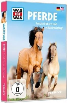 ISBN Was ist Was? Pferde - Film - DVD Video - D...