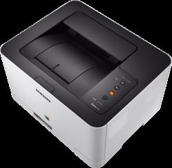 Samsung Xpress SL-C430 - Drucker - Farbe - Lase...