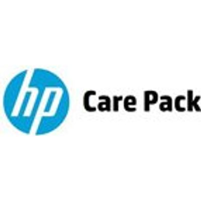 Hewlett-Packard Electronic HP Care Pack 6-Hour Call-To-Repair Proactive Care Advanced Service with Defective Media Retention (U5EL7E) (Bild #3)