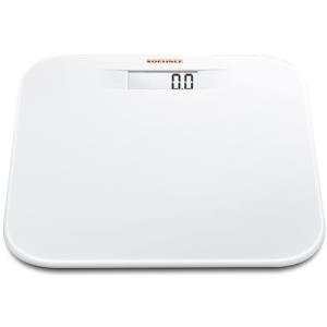 Soehnle Soft Comfort Elektronisch Quadratisch Weiß (63331)