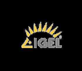 Igel Universal Desktop Converter - (v. 3) - Liz...