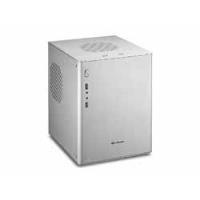 Computergehäuse - Sharkoon CA M Mini Tower Mikro ATX ohne Netzteil (ATX) Silber USB Audio (4044951016129)  - Onlineshop JACOB Elektronik