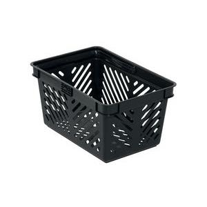 DURABLE SHOPPING BASKET 27 - Einkaufskorb - Pol...
