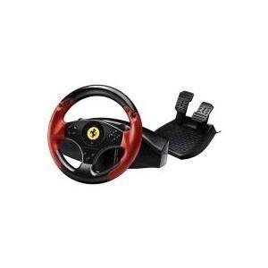 Thrustmaster Ferrari Racing Wheel Red Legend Ed...