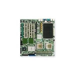 Supermicro X7DB8-X-B - Intel - Socket J (LGA 77...