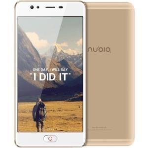 Nubia M2 lite - 14 cm (5.5 ) 1280 x 720 Pixel 3 GB 64 13 MP Gold (NX573J-CHAMPAGNEGOLD) jetztbilligerkaufen