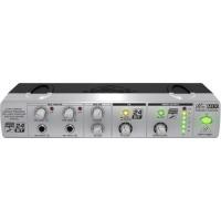 Behringer MIX800 zusätzliches Musik-Equipment (...