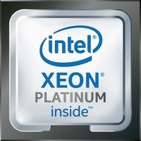 Intel Xeon Platinum 8164 - 2 GHz - 26-Core - 52 Threads - 35,75MB Cache-Speicher - LGA3647 Socket - Box (BX806738164)