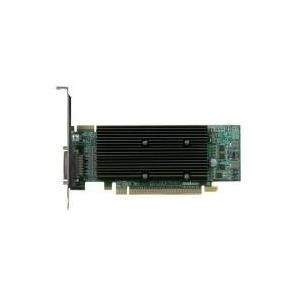 Matrox M9140 - Grafikadapter - M9140 - PCI Expr...